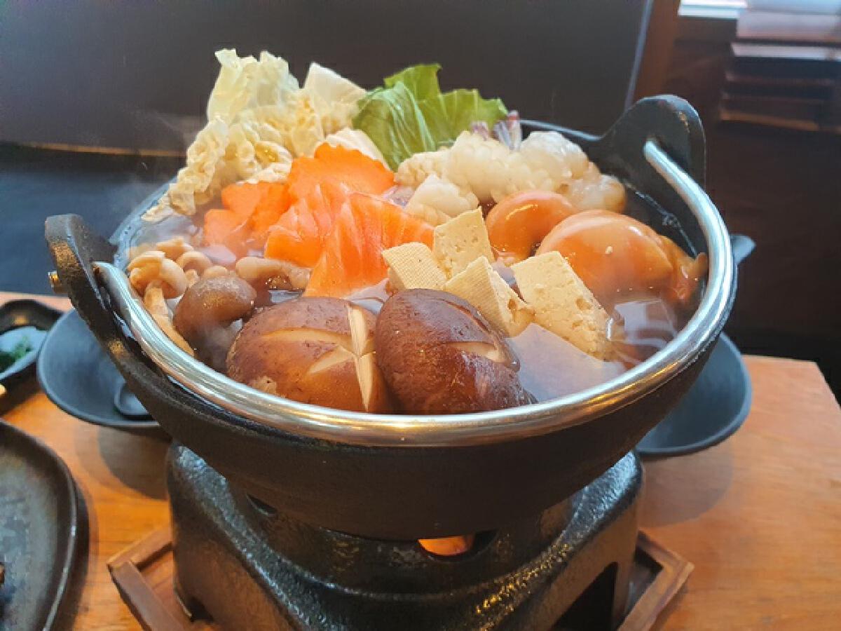 SUSHI'RO GARDEN  อาหารญี่ปุ่น  คุณภาพดี ราคาเป็นมิตร