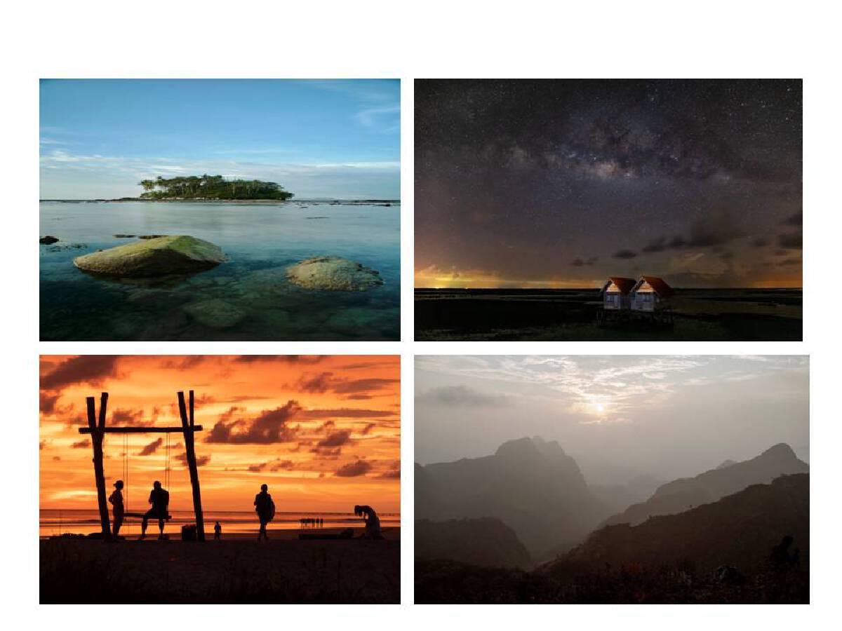 ททท. จับมือ Leica จัดแคมเปญ #RediscoverThailand