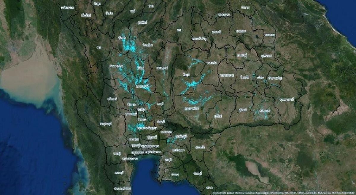 แนวทางจัดการน้ำท่วมของรัฐ ในมุมนักวิจัยจุฬาฯ