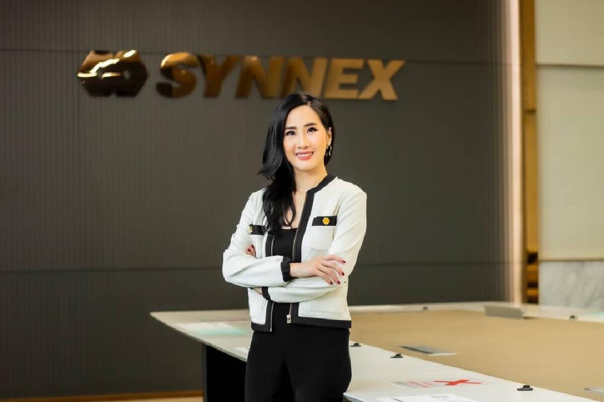 SYNNEX ควง SCB 10X ผุด แพลตฟอร์มซื้อขายสินค้าไอทีมือสองครบวงจร