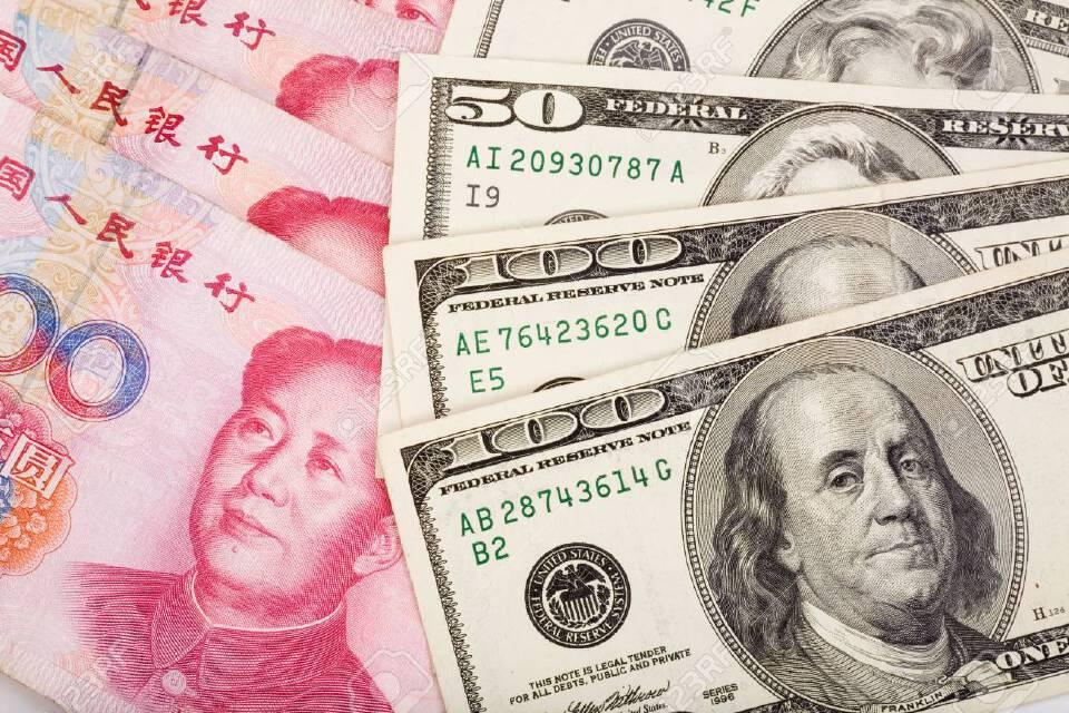 ดอลลาร์ร่วงสวนทางเงินหยวนรับข่าว ไบเดน-สี จิ้นผิง หารือลดความขัดแย้ง