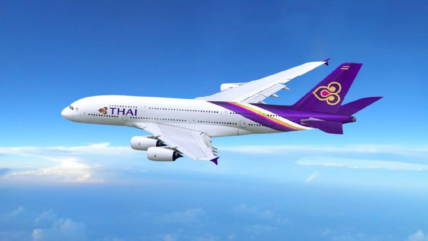 """""""การบินไทย"""" เทขายเครื่องบินล็อต 2 ปล่อยแอร์บัส 330 จำนวน 3 ลำ"""