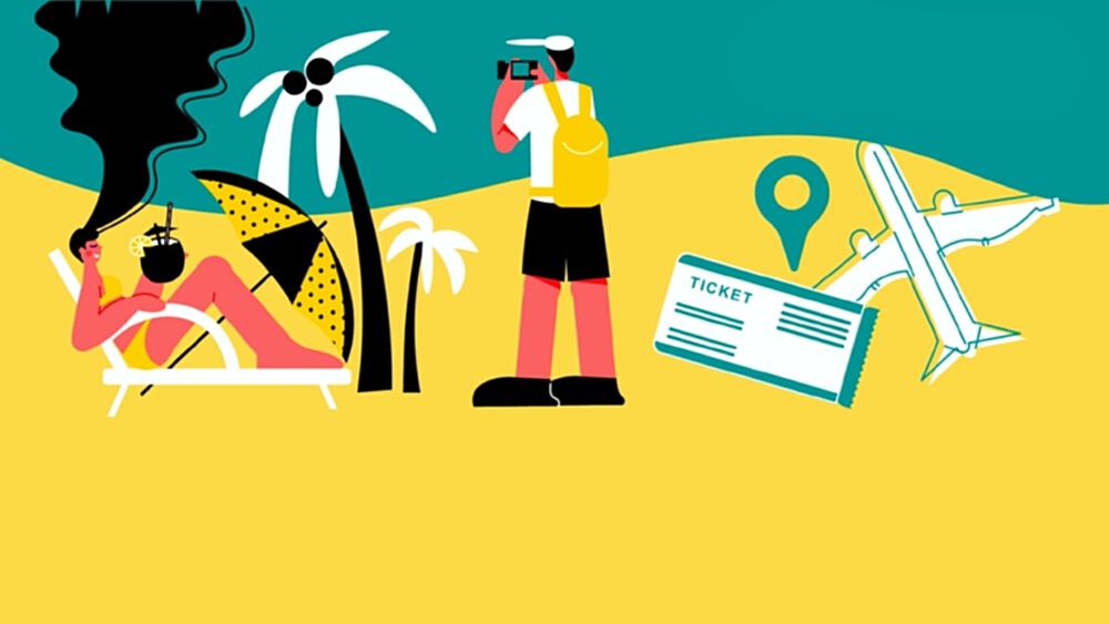 เช็คแผน 'เที่ยวไทย' ระยะ 2-3-4 จังหวัดไหนเตรียมเปิดให้เที่ยวบ้าง?