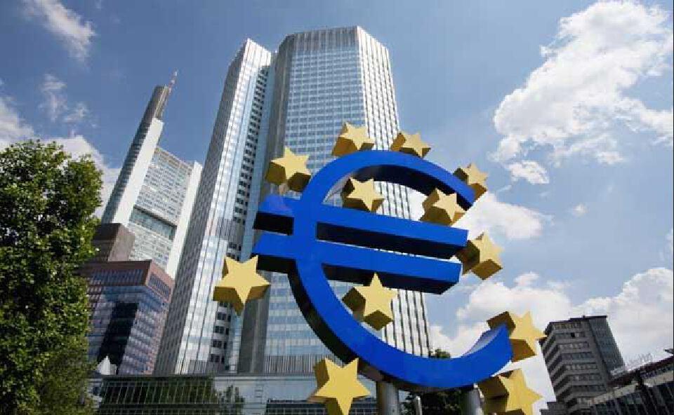 ECB มีมติคงอัตราดอกเบี้ยนโยบาย ยังไม่ประกาศหั่น QE