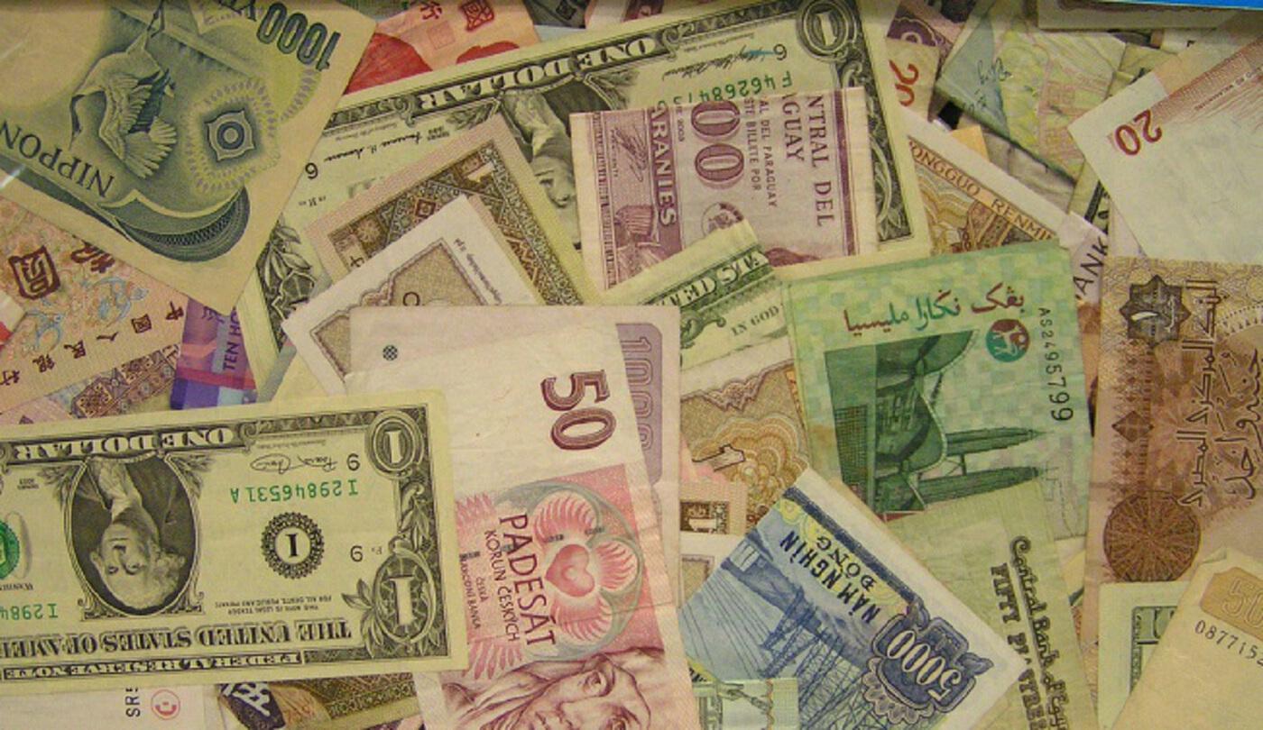 บัญชีเงินฝากสกุลเงินตราต่างประเทศ FCD โฉมใหม่ มีดีมากกว่าที่คิด
