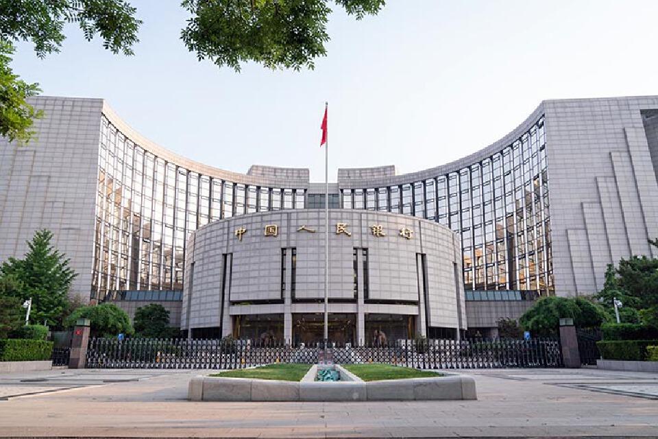 แบงก์ชาติจีนย้ำคุ้มครองผู้บริโภคในตลาดหลักทรัพย์