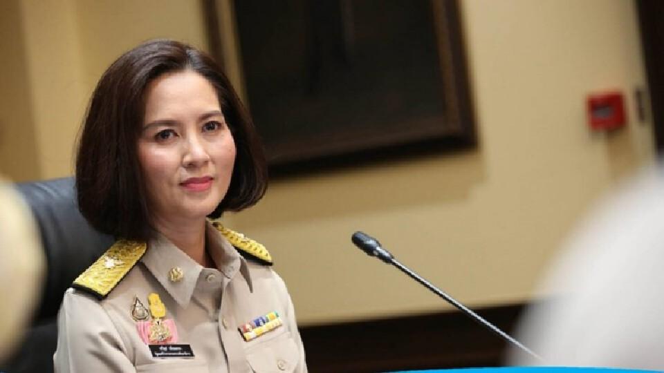 โชว์สัญญาหุ้น 'ตรีนุช' โอน 'กองทุนบัวหลวง' ดำเนินการ 8 บริษัท 63 ล้าน