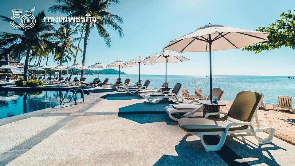 โรงแรมภาคใต้เร่งฟื้นธุรกิจ ดึงคนไทยจ่ายถูกเที่ยวหรู!