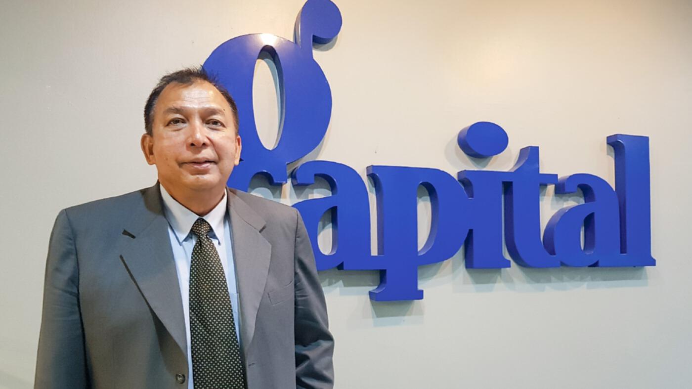 จี แคปปิตอล เปิดแผนปี65 แตกไลน์ธุรกิจใหม่ ศึกษาการสร้างสนามบิน เกาะเต่า