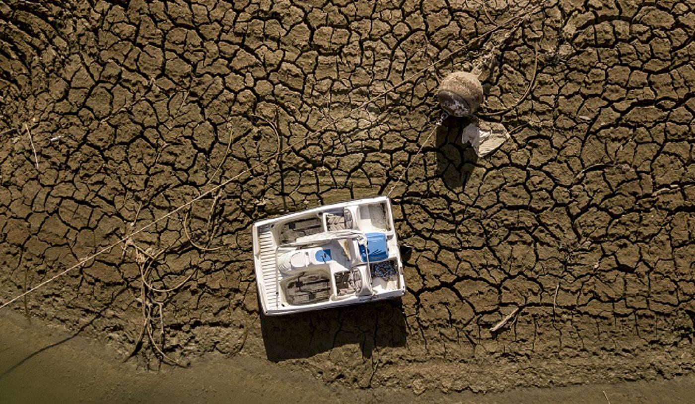 ความยุติธรรมของคนระหว่างรุ่นกับการเปลี่ยนแปลงสภาพภูมิอากาศ