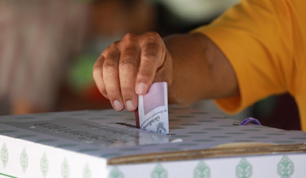8.แนวโน้มการกระจายอำนาจของไทย