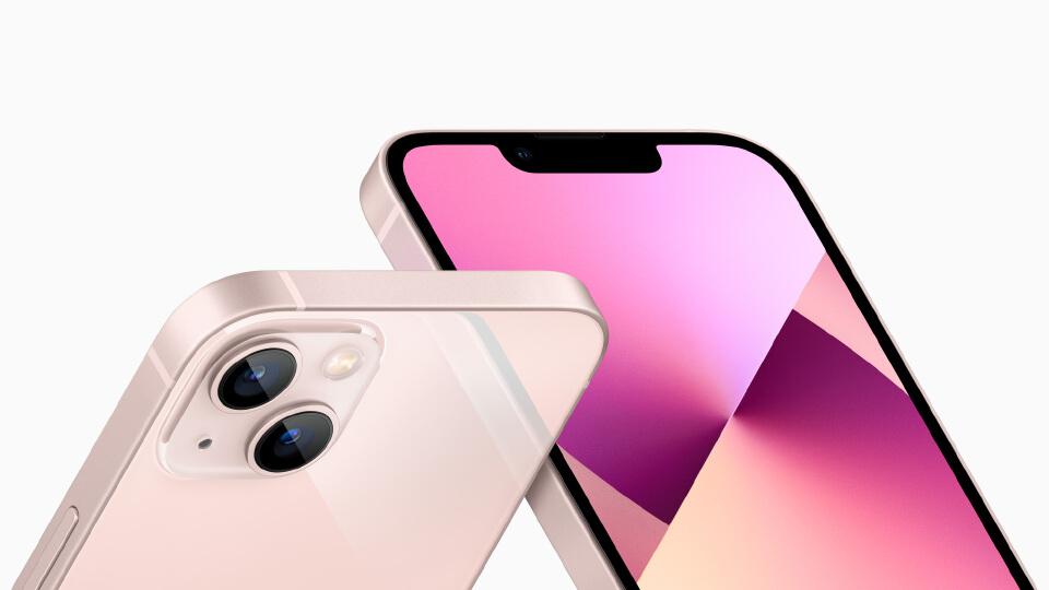 '3 ค่ายมือถือ' พร้อมเปิดจอง iPhone 13 วันที่ 1 ต.ค.นี้