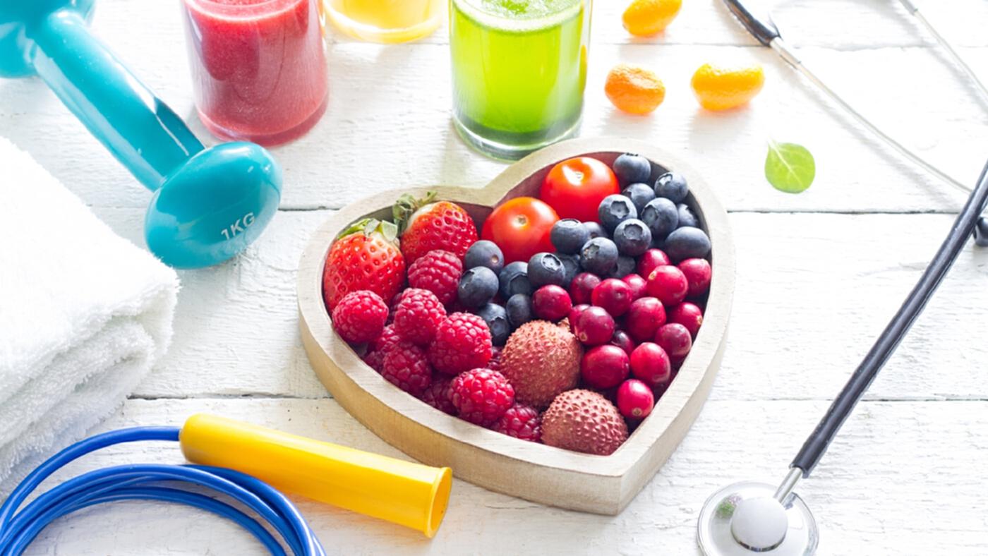 ถ้าไม่อยากเป็นโรคหัวใจ ควรเลี่ยงอาหารประเภทไหน