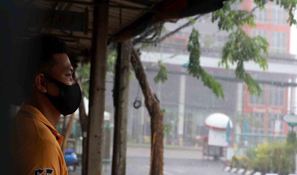 พยากรณ์อากาศวันนี้ ทั่วไทยมีฝนเพิ่มขึ้น ร้อยละ 60-80