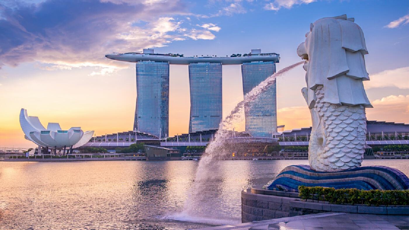 สิงคโปร์ติดอันดับ 2 ประเทศรายการอาหารระดับมิชลินแพงสุดในโลก
