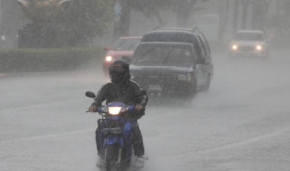 พยากรณ์อากาศวันนี้ ทั่วไทยมีฝนตกหนักบางพื้นที่ ทะเลคลื่นสูง 1-2 เมตร