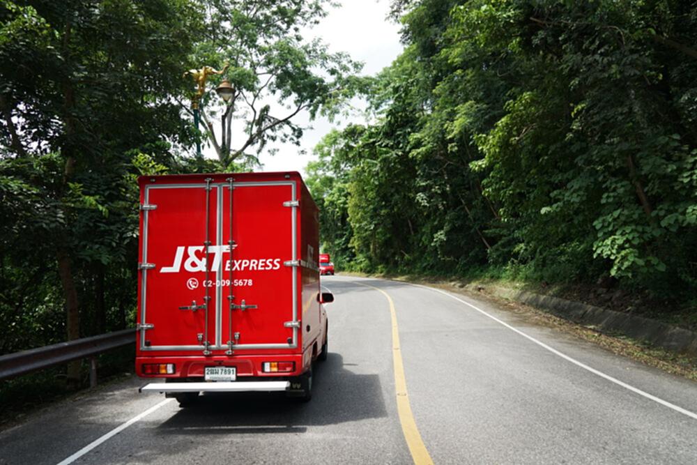 J&T Express สู้ยิบตา ชิงสมรภูมิโลจิสติกส์ ปรับลดราคาค่าขนส่ง
