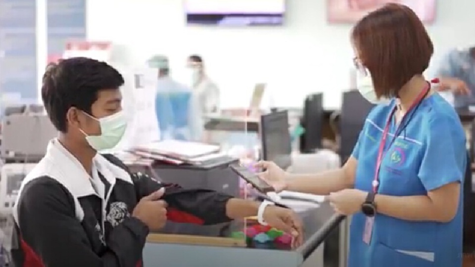 รพ.ระยอง ย้ำแนวทางมาตรฐาน HA สนับสนุนให้ระบบการทำงานโรงพยาบาลดีขึ้น