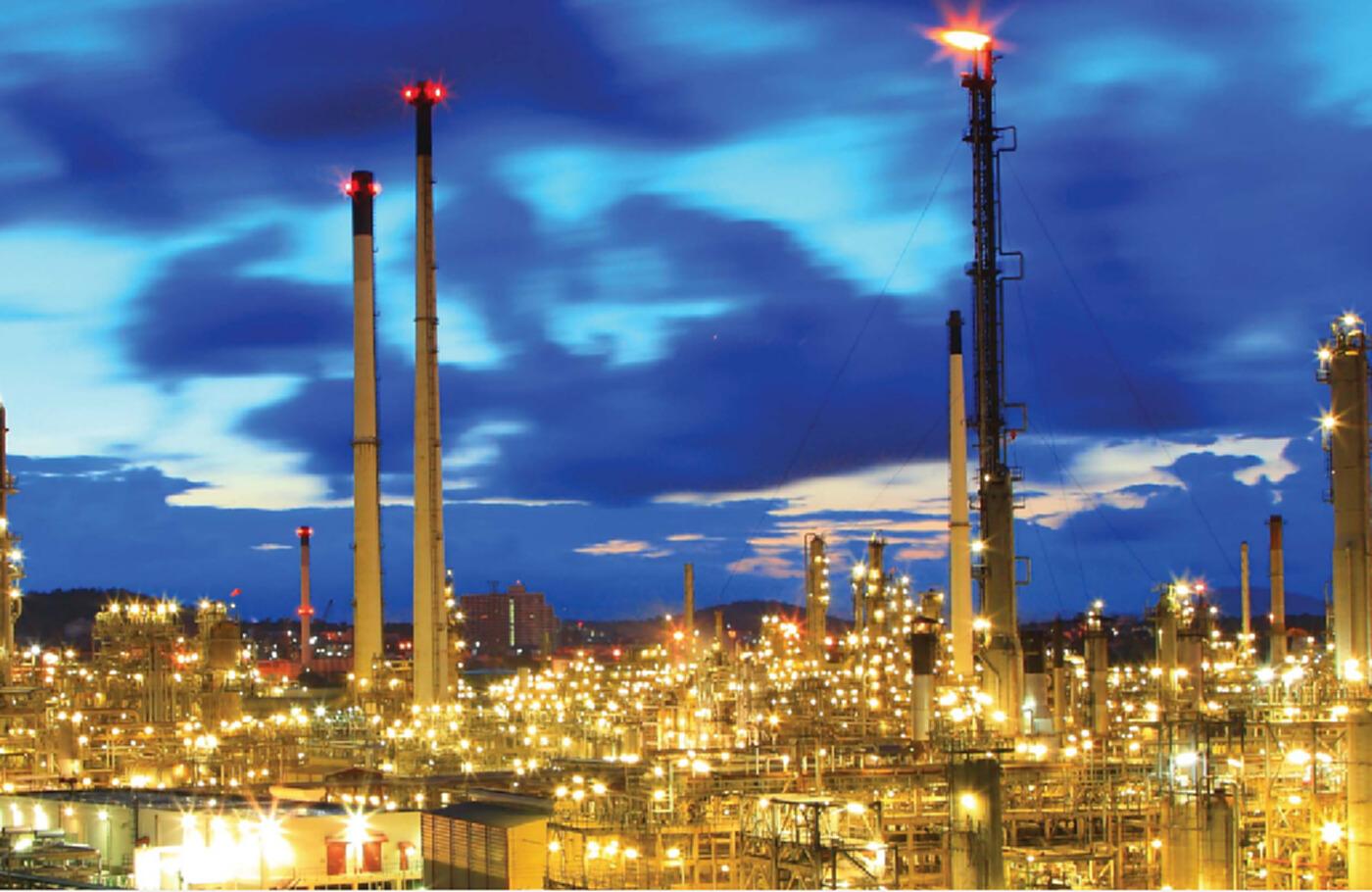 """""""ไทยออยล์"""" เร่งลดปล่อยก๊าซเรือนกระจก หนุนการพัฒนายั่งยืน"""