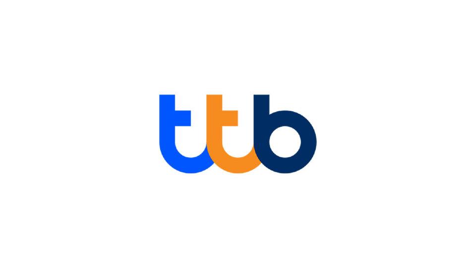 TTB ไตรมาส 3/64 กำไร 2,539 ล้านบาท ลดลงจากไตรมาสก่อน 6.9%
