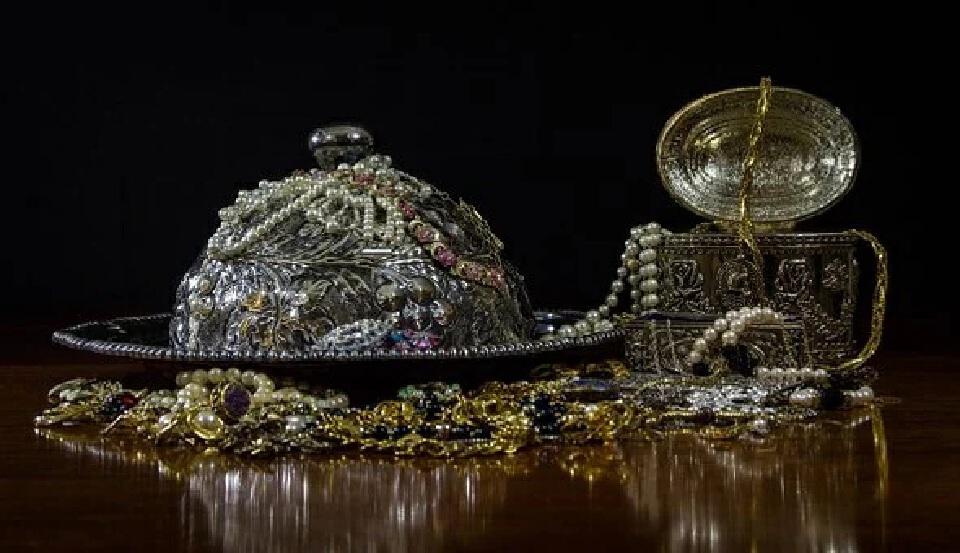 สังกะสี เมตริกตันละ 123,580.00 ทองคำ กรัมละ 1,907.28