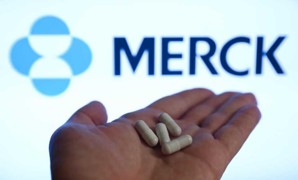 ฟิลิปปินส์เร่งเจรจาเมอร์คขอผลิตยาโมลนูพิราเวียร์