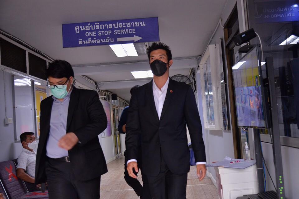 """ลบชื่อจากแผ่นดินไทยเลยไหม! แกนนำ""""ก้าวหน้า""""แจง กกต.ปมถูกร้องเลียนแบบพรรค"""