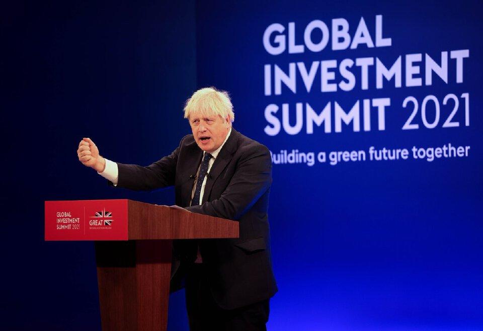 อังกฤษเผยยอดลงทุนต่างชาติ 1.3 หมื่นล้านดอลลาร์หลังเบร็กซิท