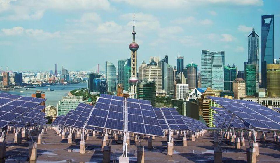 """""""จีน"""" เปิดแผนลดปล่อยคาร์บอนสูงสุด ก่อนปี 2573"""