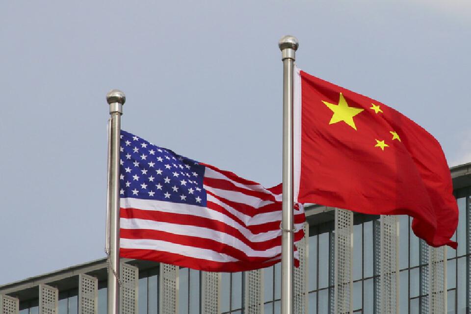"""""""รองนายกฯจีน"""" หารือ """"รมว.คลังสหรัฐ"""" หารือนโยบาย ศก. - ความสัมพันธ์"""
