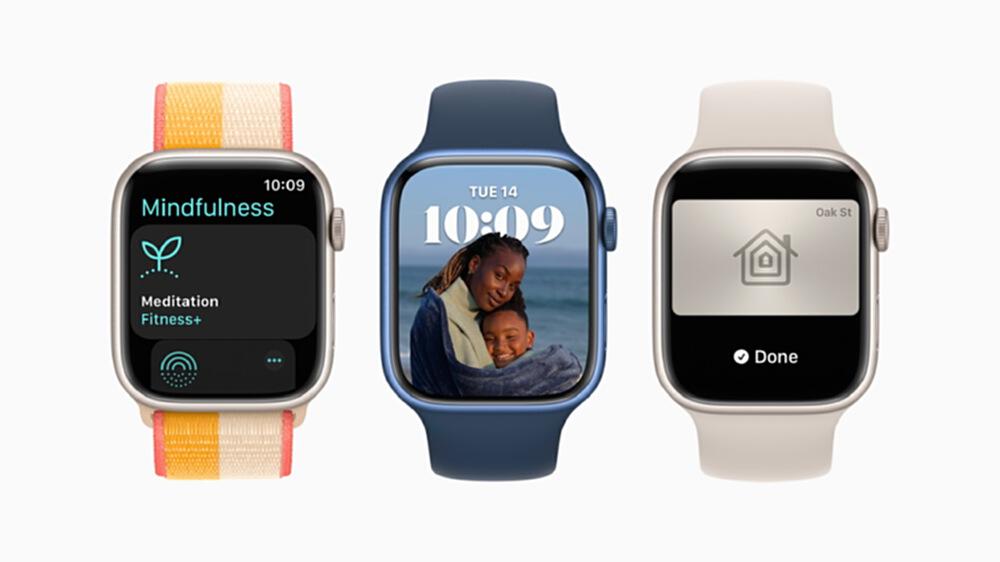 """ส่องสเปคเด็ด Apple Watch series 7 เปิดจอง 8 ต.ค.นี้ ราคาดี """"หมื่นต้นๆ"""""""