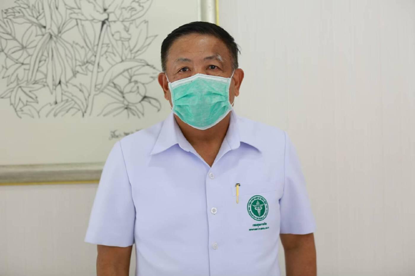 สธ.กำชับสถานพยาบาล 1,576 แห่ง 23 จังหวัดเตรียมพร้อมรับมือน้ำท่วม