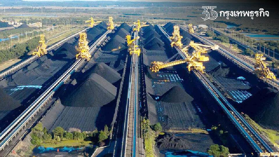 วิกฤตพลังงานจีนหนุนหุ้นเหมืองอินโดฯ-อินเดีย