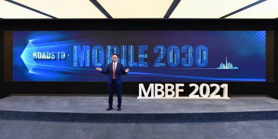 เปิด 10 เทรนด์ เครือข่ายไร้สายเปลี่ยนโลก!! และ เส้นทางมือถือปี 2030