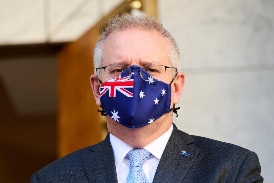 """""""ออสเตรเลีย""""เตรียมเปิดประเทศเดือนหน้า"""