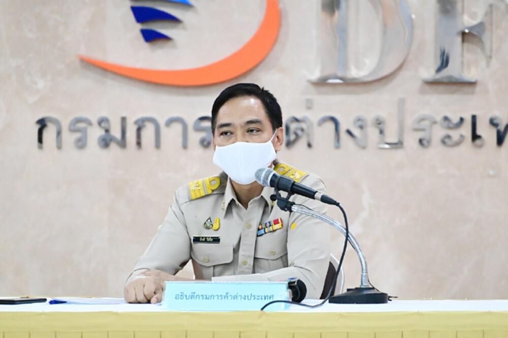 ยูเรเซีย ตัดสิทธิจีเอสพีสินค้าไทย เผยไม่กระทบผู้ส่งออกไทย