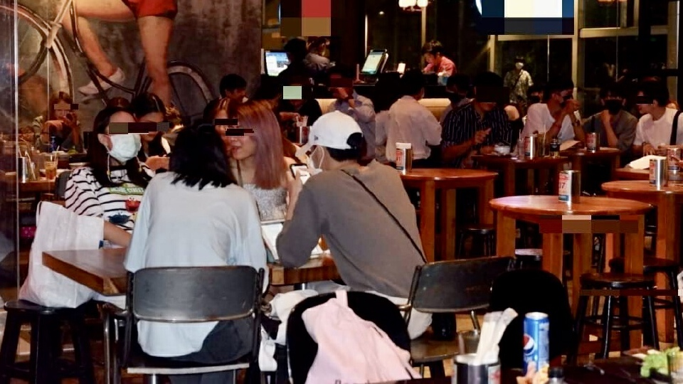 กทม.สั่งปิดร้านอาหาร 2 แห่ง 7-14 วัน ฝ่าฝืนกฎหมายให้ลูกค้าดื่มสุราในร้าน