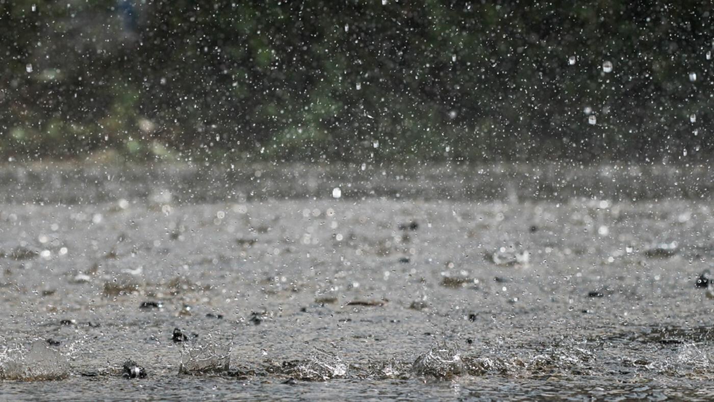 พยากรณ์อากาศวันนี้ ประเทศไทยมีฝนเพิ่มมากขึ้น และมีฝนตกหนักบางแห่ง