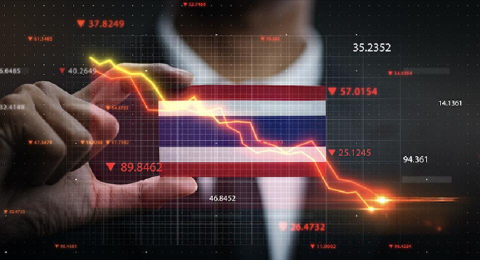 โบรก คัด หุ้นเด็ดพิชิตตลาด รับดัชนีปี65 ขาลง 1,600 จุด -ขาขึ้นทะลุ 1,700 จุด