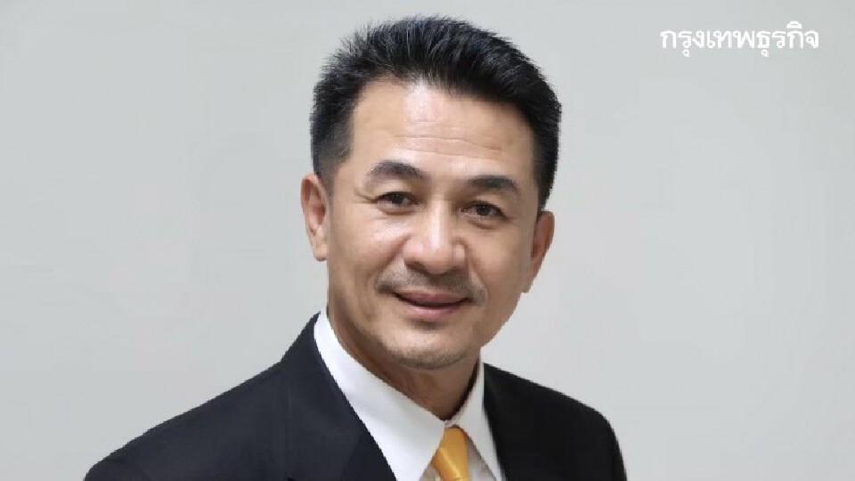 """หัวหน้าพรรคเพื่อไทย คนใหม่ ประวัติ """"นพ.ชลน่าน ศรีแก้ว"""""""