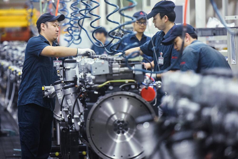 จีดีพีจีนไตรมาส 3 เติบโตน่าผิดหวัง ชะลอตัวที่ 4.9%