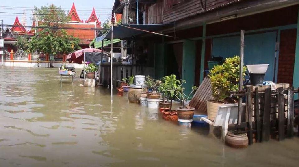 เพชรบุรี เตรียมแผนบริหารจัดการน้ำ-รับมือน้ำท่วม ในช่วงฤดูน้ำหลาก