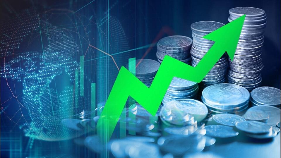 'เงินบาท' วันนี้เปิด'แข็งค่า' ที่33.30บาทต่อดอลลาร์