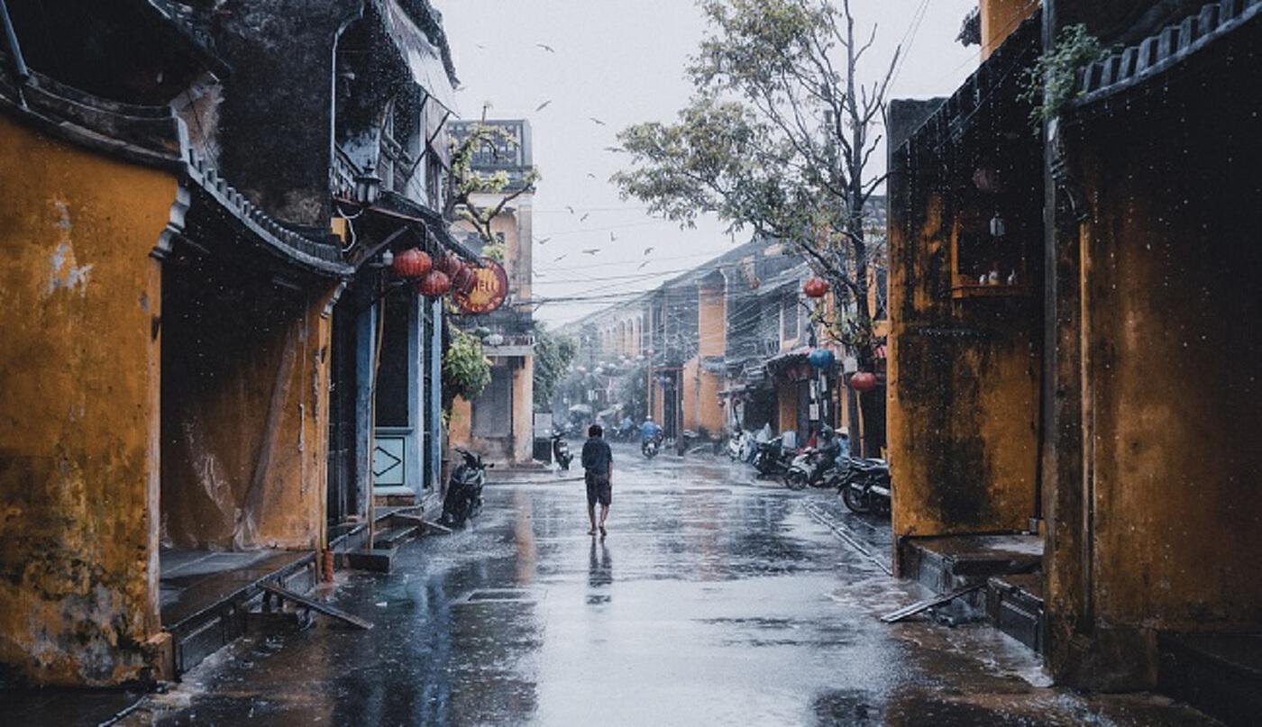กฎหมายและการใช้อุปกรณ์จัดการน้ำฝนในอาคารบ้านเรือน | กฎหมาย 4.0