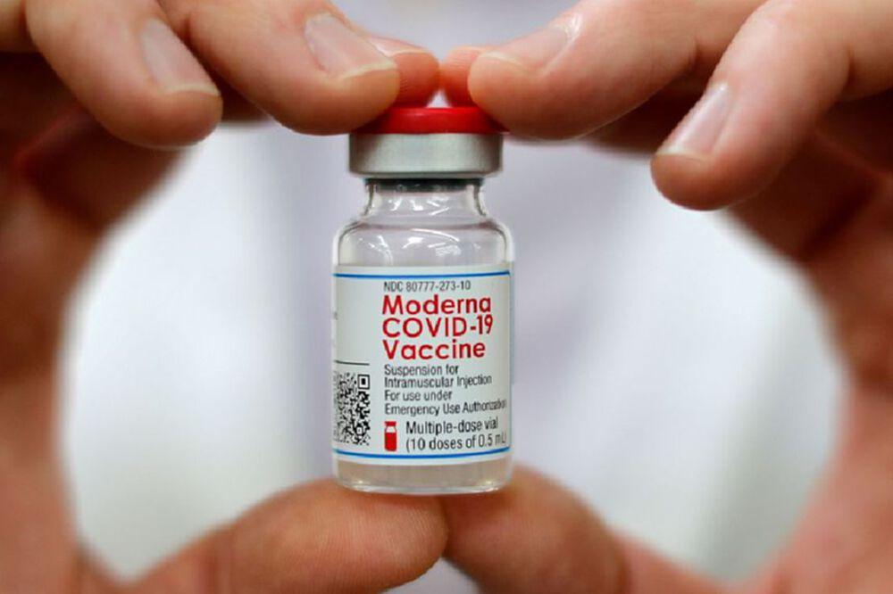 """""""สวีเดน-เดนมาร์ก"""" เบรกฉีดวัคซีนโควิด """"โมเดอร์นา"""" ให้คนอายุน้อย"""
