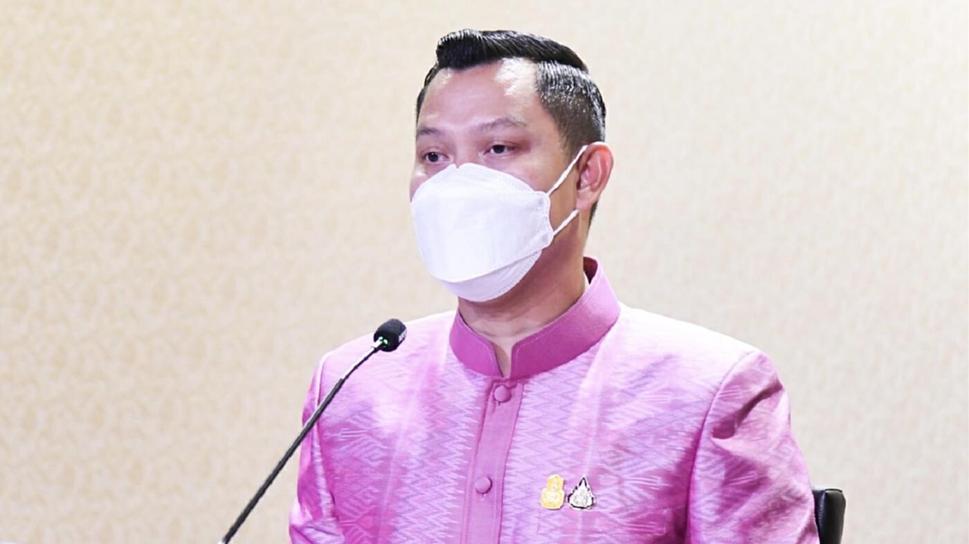 """""""รัฐบาล""""ย้ำเปิดประเทศ เหมาะสม เหตุไทยสำเร็จมากที่สุดในโลก ปกป้องชีวิตคน"""