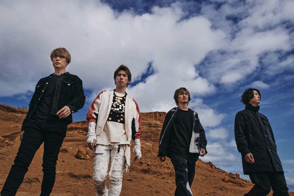 'One OK ROCK' ปล่อยเพลงใหม่ สารคดีทาง Netflix 21 ต.ค.