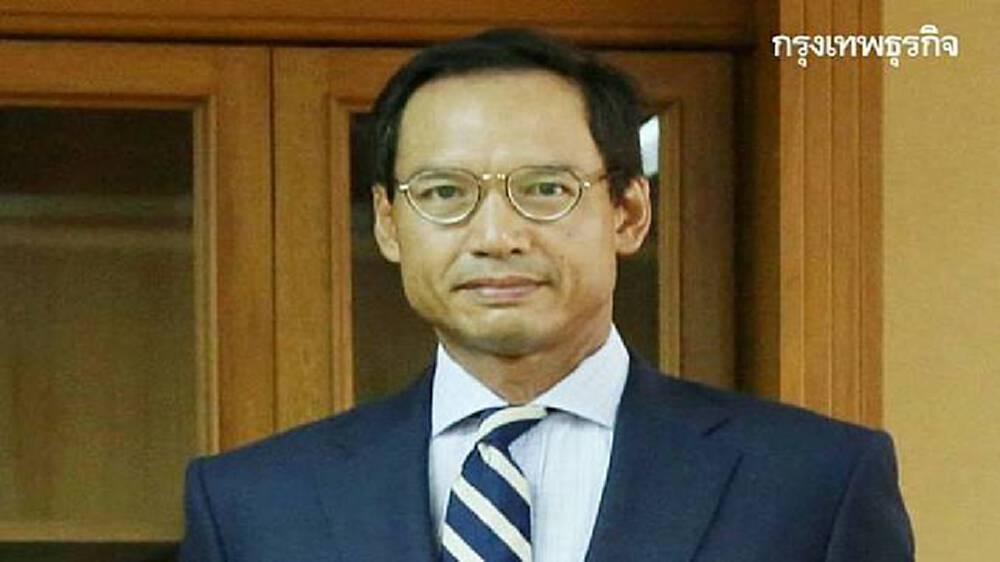 """""""กรณ์""""หนุนราชการไทย เลิกใช้กระดาษหลัง มท.ไม่ใช้สำเนาบัตร ปชช.-ทะเบียนบ้าน"""