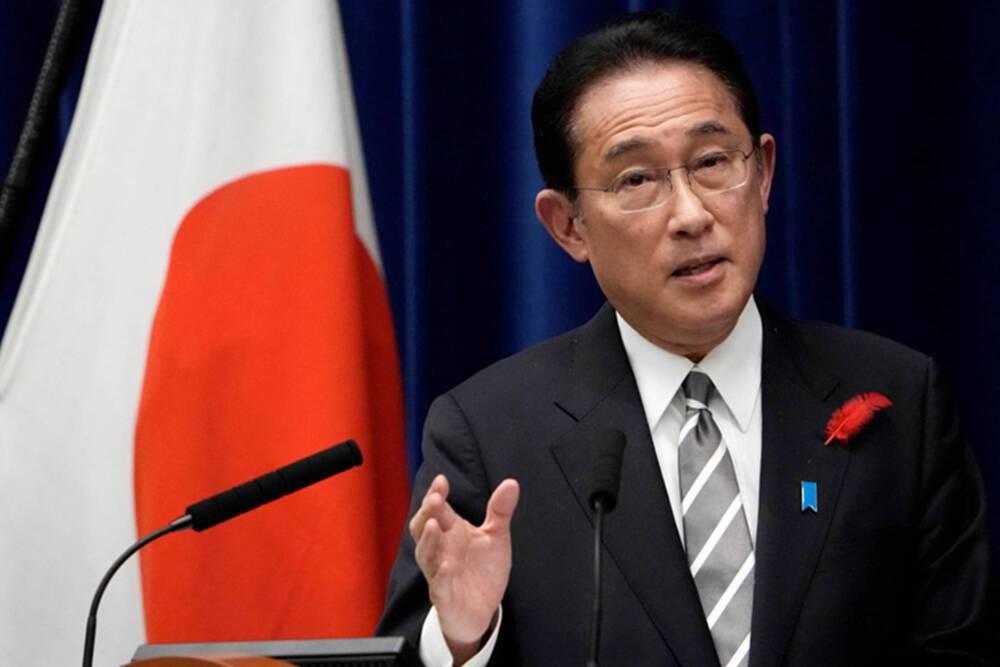 """""""ญี่ปุ่น"""" จ่อเรียกร้อง ปท.รายใหญ่ผลิตน้ำมันเพิ่ม หลังราคาขึ้นสูงสุดรอบ 7 ปี"""