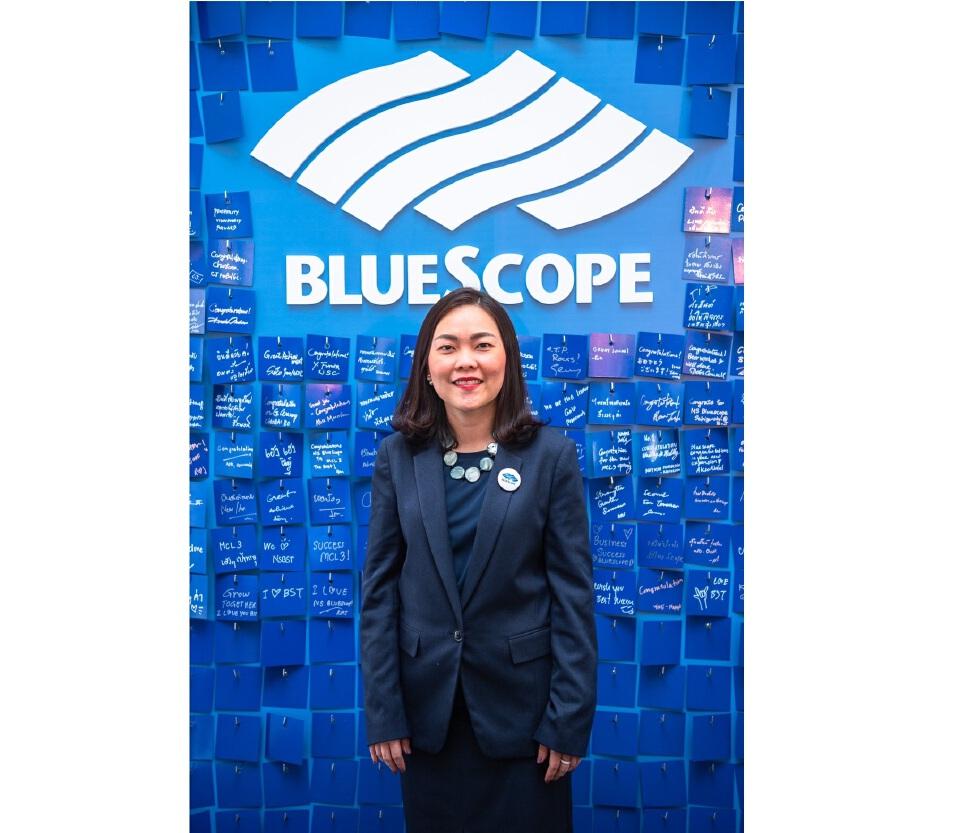 """เปิดเวที """"BlueScope Design Award 2021"""""""